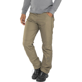 Mountain Equipment Inception Pantalon Homme, mudstone